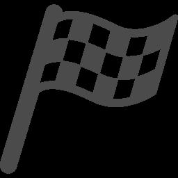 チェッカーフラッグのフリーアイコン3 アイコン素材ダウンロードサイト Icooon Mono 商用利用可能なアイコン素材が無料 フリー ダウンロードできるサイト