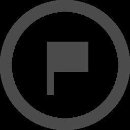 ゴールアイコン2 アイコン素材ダウンロードサイト Icooon Mono 商用利用可能なアイコン素材が無料 フリー ダウンロードできるサイト