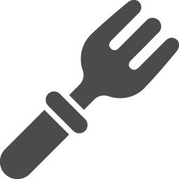 フォークアイコン2 アイコン素材ダウンロードサイト Icooon Mono 商用利用可能なアイコン素材が無料 フリー ダウンロードできるサイト