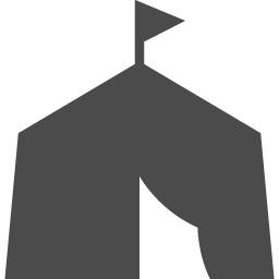 サーカスの無料アイコン2 アイコン素材ダウンロードサイト Icooon Mono 商用利用可能なアイコン素材が無料 フリー ダウンロードできるサイト
