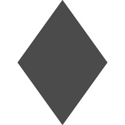 ダイヤのマーク アイコン素材ダウンロードサイト Icooon Mono 商用利用可能なアイコン素材が無料 フリー ダウンロードできるサイト