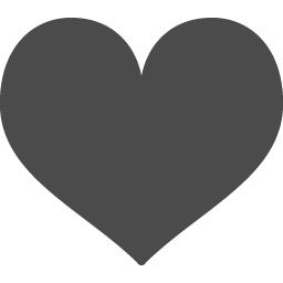 ハートのマーク アイコン素材ダウンロードサイト Icooon Mono 商用利用可能なアイコン素材が無料 フリー ダウンロードできるサイト