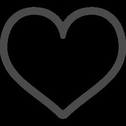 ハートのマーク2 アイコン素材ダウンロードサイト Icooon Mono 商用利用可能なアイコン素材が無料 フリー ダウンロードできるサイト