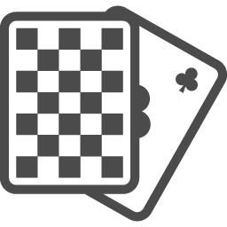 トランプアイコン19 アイコン素材ダウンロードサイト Icooon Mono 商用利用可能なアイコン素材が無料 フリー ダウンロードできるサイト