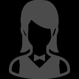 カジノディーラーのイラスト2 アイコン素材ダウンロードサイト Icooon Mono 商用利用可能なアイコン素材が無料 フリー ダウンロードできるサイト