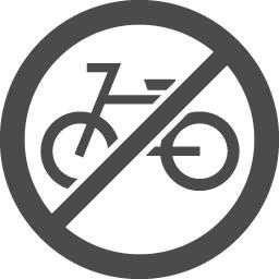 No Parking Icon 1 アイコン素材ダウンロードサイト Icooon Mono 商用利用可能なアイコン素材が無料 フリー ダウンロードできるサイト