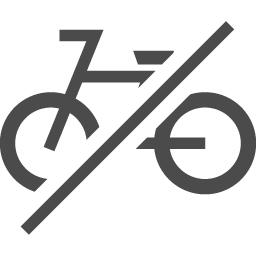 No Parking Icon 2 アイコン素材ダウンロードサイト Icooon Mono 商用利用可能なアイコン素材が無料 フリー ダウンロードできるサイト