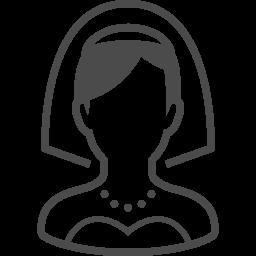 新婦のフリーアイコン2 アイコン素材ダウンロードサイト Icooon Mono 商用利用可能なアイコン素材が無料 フリー ダウンロードできるサイト