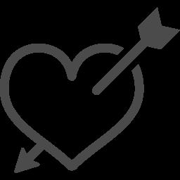 ロマンスアイコン2 アイコン素材ダウンロードサイト Icooon Mono 商用利用可能なアイコン素材が無料 フリー ダウンロードできるサイト