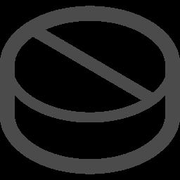 薬のフリーイラスト8 アイコン素材ダウンロードサイト Icooon Mono 商用利用可能なアイコン素材が無料 フリー ダウンロードできるサイト