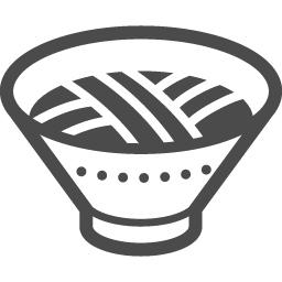 ラーメンのフリーイラスト3 アイコン素材ダウンロードサイト Icooon Mono 商用利用可能なアイコン素材が無料 フリー ダウンロードできるサイト