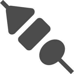 おでんアイコン1 アイコン素材ダウンロードサイト Icooon Mono 商用利用可能なアイコン素材が無料 フリー ダウンロードできるサイト
