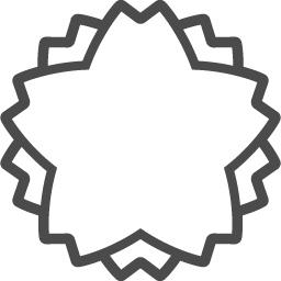 桜の無料アイコン4 アイコン素材ダウンロードサイト Icooon Mono 商用利用可能なアイコン素材が無料 フリー ダウンロードできるサイト