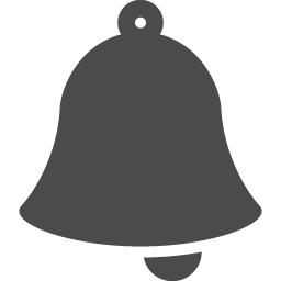 クリスマスベルアイコン1 アイコン素材ダウンロードサイト Icooon Mono 商用利用可能なアイコン素材が無料 フリー ダウンロードできるサイト
