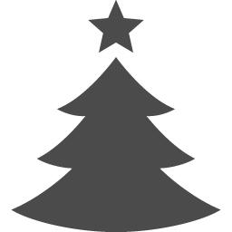 クリスマスツリーアイコン12 アイコン素材ダウンロードサイト Icooon Mono 商用利用可能なアイコン素材が無料 フリー ダウンロードできるサイト