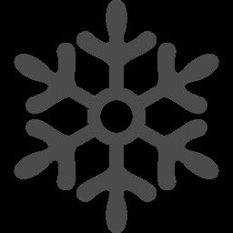 雪の結晶アイコン2 アイコン素材ダウンロードサイト Icooon Mono 商用利用可能なアイコン素材が無料 フリー ダウンロードできるサイト