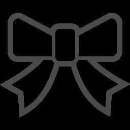 リボンのアイコン9 アイコン素材ダウンロードサイト Icooon Mono 商用利用可能なアイコン素材が無料 フリー ダウンロードできるサイト