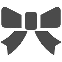 リボンのの無料素材10 アイコン素材ダウンロードサイト Icooon Mono 商用利用可能なアイコン素材が無料 フリー ダウンロードできるサイト