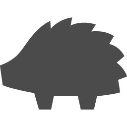 イノシシアイコン1 アイコン素材ダウンロードサイト Icooon Mono 商用利用可能なアイコン素材が無料 フリー ダウンロードできるサイト
