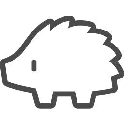 イノシシのフリーイラスト2 アイコン素材ダウンロードサイト Icooon Mono 商用利用可能なアイコン素材が無料 フリー ダウンロードできるサイト