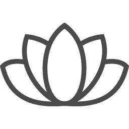 ロータスアイコン2 アイコン素材ダウンロードサイト Icooon Mono 商用利用可能なアイコン素材が無料 フリー ダウンロードできるサイト