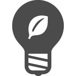 電球の無料アイコン16 アイコン素材ダウンロードサイト Icooon Mono 商用利用可能なアイコン 素材が無料 フリー ダウンロードできるサイト