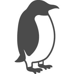 Penguin Icon 2 アイコン素材ダウンロードサイト Icooon Mono 商用利用可能なアイコン 素材が無料 フリー ダウンロードできるサイト