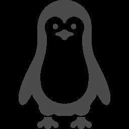 ペンギンアイコン3 アイコン素材ダウンロードサイト Icooon Mono 商用利用可能なアイコン素材が無料 フリー ダウンロードできるサイト
