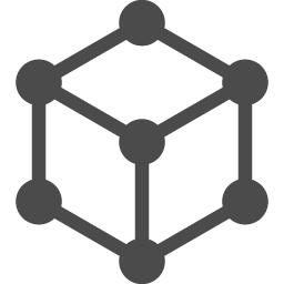 立方体の無料素材2 アイコン素材ダウンロードサイト Icooon Mono 商用利用可能なアイコン素材が無料 フリー ダウンロードできるサイト