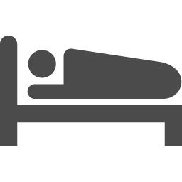 宿泊アイコン2 アイコン素材ダウンロードサイト Icooon Mono 商用利用可能なアイコン素材が無料 フリー ダウンロードできるサイト