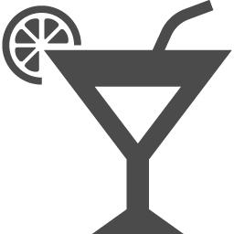 カクテルアイコン5 アイコン素材ダウンロードサイト Icooon Mono 商用利用可能なアイコン素材が無料 フリー ダウンロードできるサイト