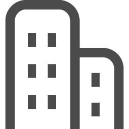 ホテルフリー素材1 アイコン素材ダウンロードサイト Icooon Mono 商用利用可能なアイコン素材が無料 フリー ダウンロードできるサイト