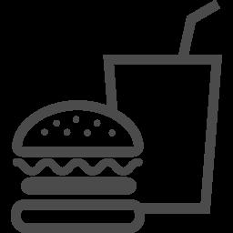 飲食アイコン1 アイコン素材ダウンロードサイト Icooon Mono 商用利用可能なアイコン素材が無料 フリー ダウンロードできるサイト