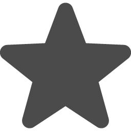 星の無料素材7 アイコン素材ダウンロードサイト Icooon Mono 商用利用可能なアイコン素材が無料 フリー ダウンロードできるサイト