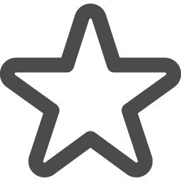 星アイコン8 アイコン素材ダウンロードサイト Icooon Mono 商用利用可能なアイコン素材が無料 フリー ダウンロードできるサイト