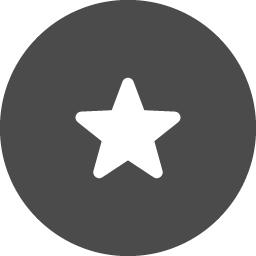 お気に入りスターアイコン1 アイコン素材ダウンロードサイト Icooon Mono 商用利用可能なアイコン 素材が無料 フリー ダウンロードできるサイト