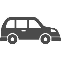 自動車アイコン アイコン素材ダウンロードサイト Icooon Mono 商用利用可能なアイコン素材が無料 フリー ダウンロードできるサイト