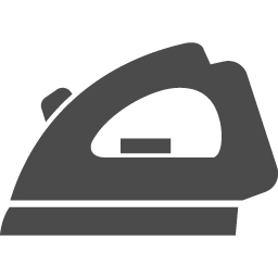 スチームアイロン2 アイコン素材ダウンロードサイト Icooon Mono 商用利用可能なアイコン素材が無料 フリー ダウンロードできるサイト