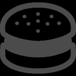 ハンバーガーアイコン5 アイコン素材ダウンロードサイト Icooon Mono 商用利用可能なアイコン素材が無料 フリー ダウンロードできるサイト