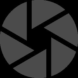 シャッターアイコン6 アイコン素材ダウンロードサイト Icooon Mono 商用利用可能なアイコン 素材が無料 フリー ダウンロードできるサイト