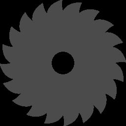電動ノコギリアイコン アイコン素材ダウンロードサイト Icooon Mono 商用利用可能なアイコン素材が無料 フリー ダウンロードできるサイト