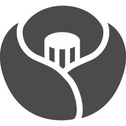 椿アイコン1 アイコン素材ダウンロードサイト Icooon Mono 商用利用可能なアイコン素材が無料 フリー ダウンロードできるサイト