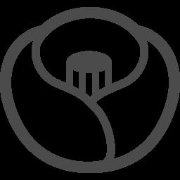 椿の無料アイコン2 アイコン素材ダウンロードサイト Icooon Mono 商用利用可能なアイコン素材が無料 フリー ダウンロードできるサイト