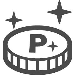 ポイントアイコン アイコン素材ダウンロードサイト Icooon Mono 商用利用可能なアイコン素材が無料 フリー ダウンロードできるサイト
