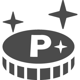 ポイントの無料アイコン アイコン素材ダウンロードサイト Icooon Mono 商用利用可能なアイコン 素材が無料 フリー ダウンロードできるサイト
