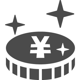 マネーアイコン 円 アイコン素材ダウンロードサイト Icooon Mono 商用利用可能なアイコン素材が無料 フリー ダウンロードできるサイト