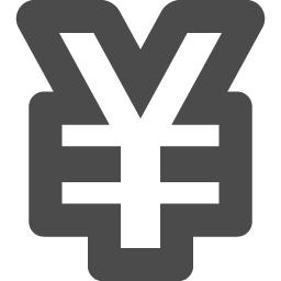 円マークアイコン 枠 アイコン素材ダウンロードサイト Icooon Mono 商用利用可能なアイコン素材が無料 フリー ダウンロードできるサイト