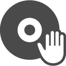 Djアイコン1 アイコン素材ダウンロードサイト Icooon Mono 商用利用可能なアイコン素材が無料 フリー ダウンロードできるサイト