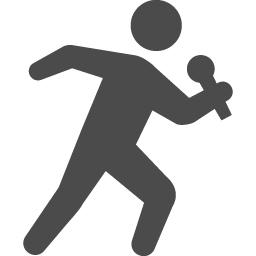 カラオケアイコン3 アイコン素材ダウンロードサイト Icooon Mono 商用利用可能なアイコン素材が無料 フリー ダウンロードできるサイト