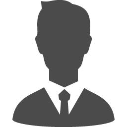 ビジネスマンアイコン アイコン素材ダウンロードサイト Icooon Mono 商用利用可能なアイコン素材が無料 フリー ダウンロードできるサイト
